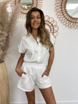 PLAYSUIT MADELIEF