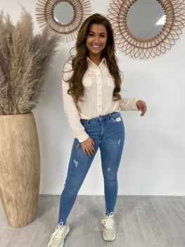 JEANS CHARICE