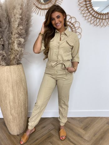 JUMPSUIT MOLLY