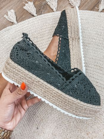 SHOES MAYTE