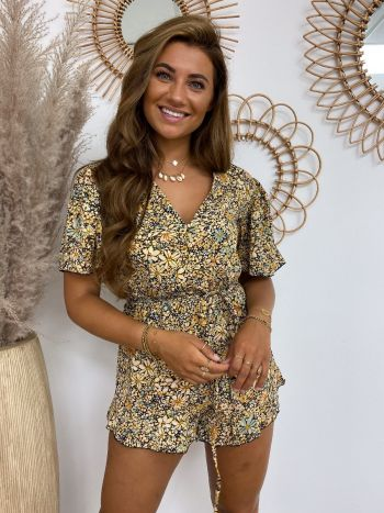 PLAYSUIT LILLITH