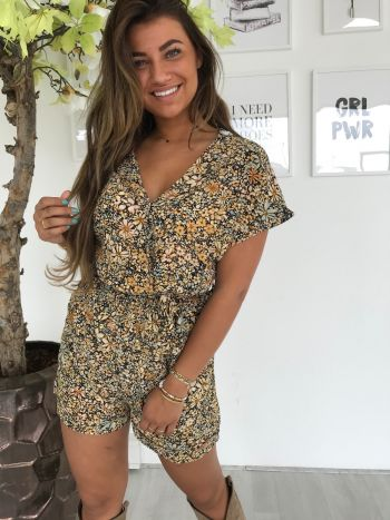 PLAYSUIT MARE
