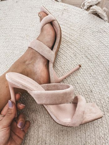 SHOES SIENNA