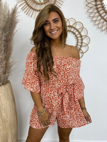 PLAYSUIT XELLY